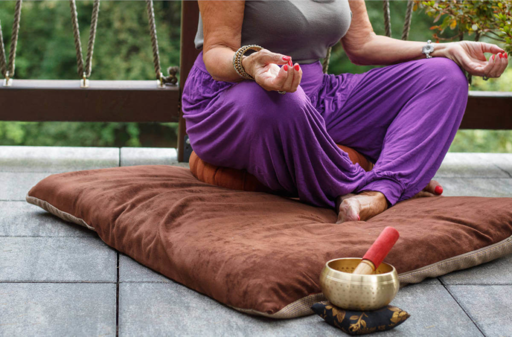 Entspannung bei Stress - Was ist Entspannung
