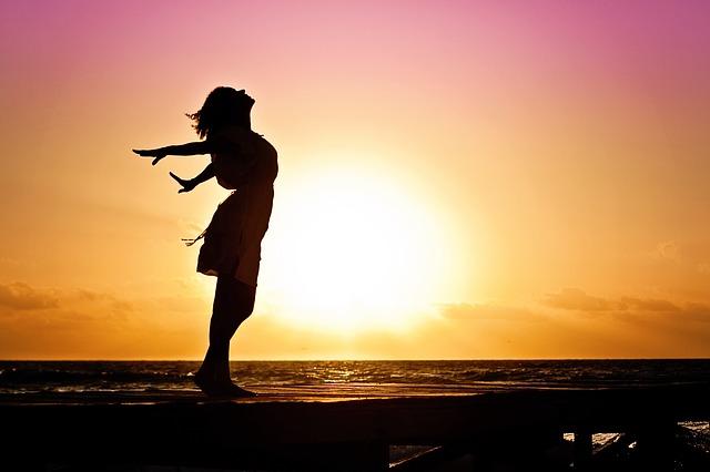 Yoga am Morgen - Der beste Zeitpunkt