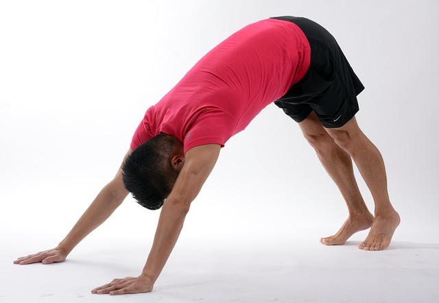 Yoga Übungen für Anfänger - Der Sonnengruß
