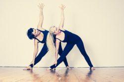 Yoga lernen - Die 5 wichtigsten Dinge