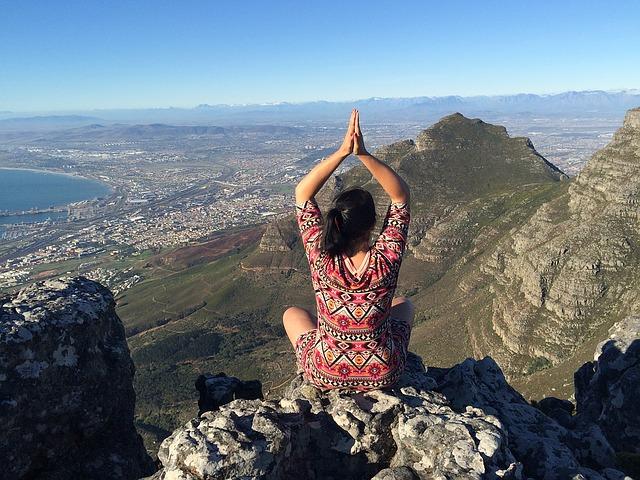 Yogakissen oder Meditationsbank