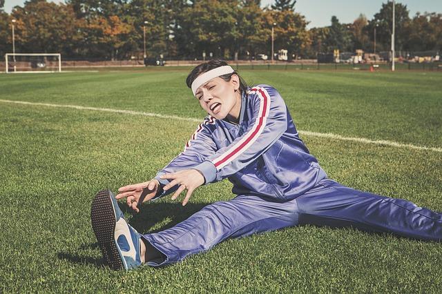 Die Wirkung von Yoga
