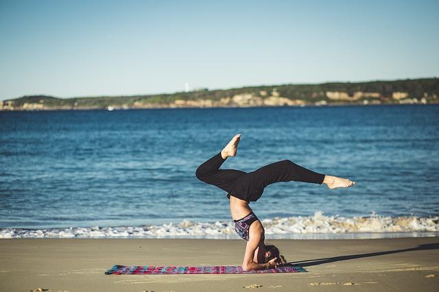 Die Bedeutung von Disziplin im Yoga