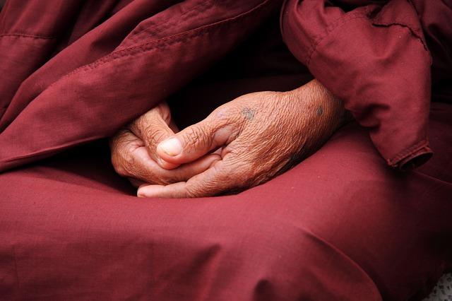 Die Wirkung von Meditation - Meditation lernen
