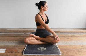 Yogamatte kaufen - Die wichtigsten Infos im Überblick